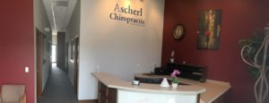 Office of Ascherl Chiropractic, Winterset Chiropractor